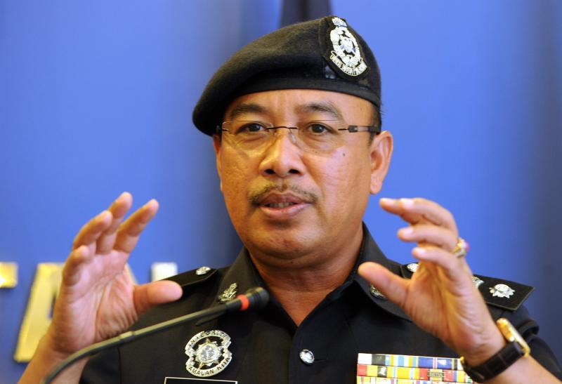 Polis tahan lelaki buat laporan palsu insiden tembak mati